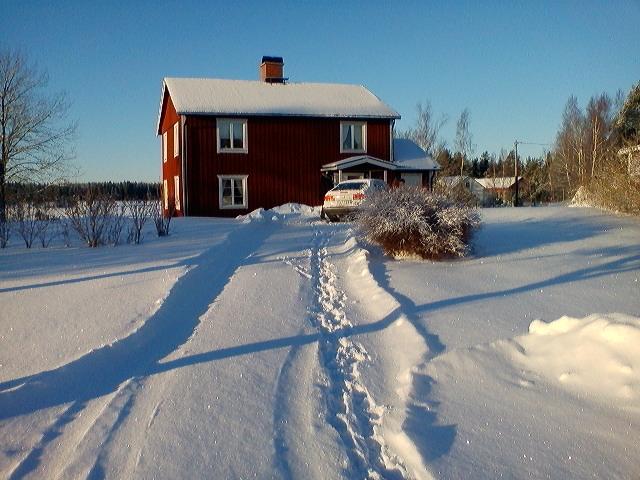 Finnestad vinterskrud