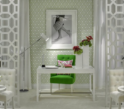 Ana Cordeiro green