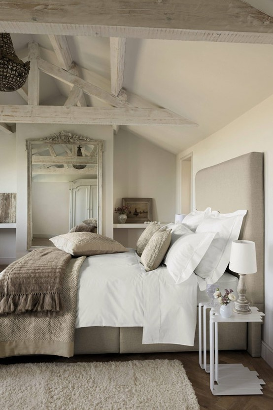Neutral bed