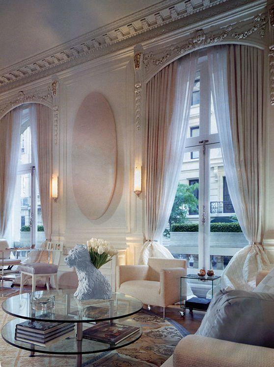 Parisiska fönster