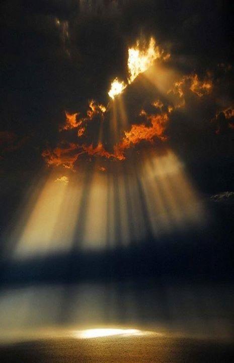 Gods light 2