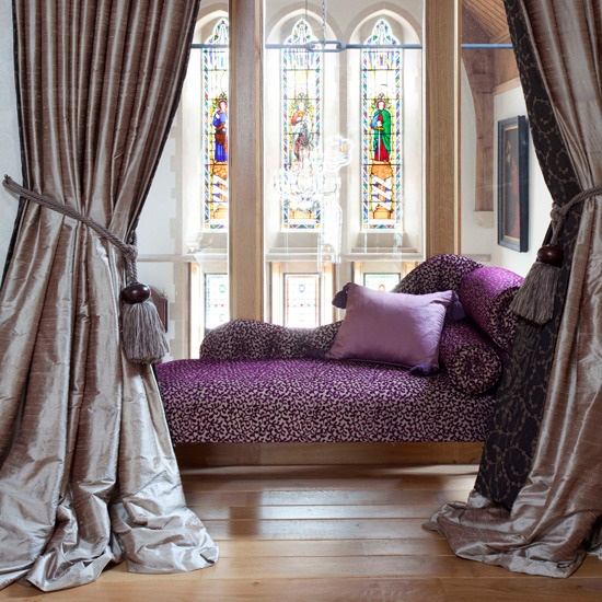 sidentyg till gardiner