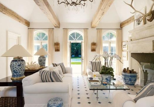 bedford living room
