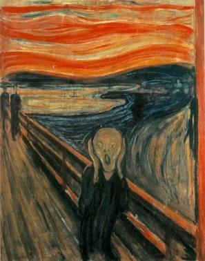Edvard Munchs skriet