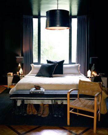 Dark bedoom 2