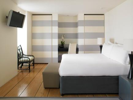 Deluxe-room