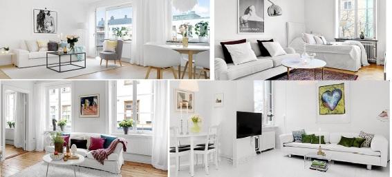 Visions lägenheter