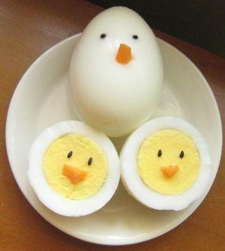 mamma ägg och barn