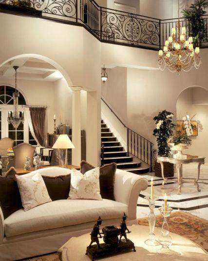 glam livingroom